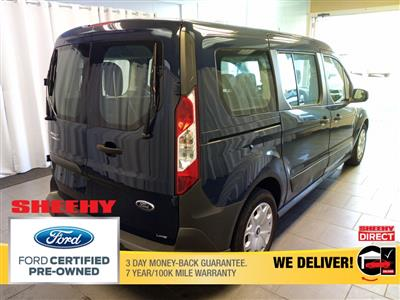 2016 Ford Transit Connect 4x2, Passenger Wagon #GP9322 - photo 2