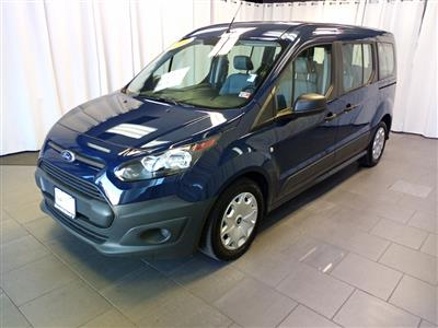 2016 Ford Transit Connect 4x2, Passenger Wagon #GP9322 - photo 21