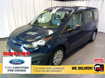 2016 Ford Transit Connect 4x2, Passenger Wagon #GP9322 - photo 4