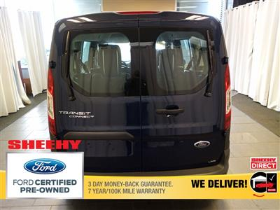 2016 Ford Transit Connect 4x2, Passenger Wagon #GP9322 - photo 6