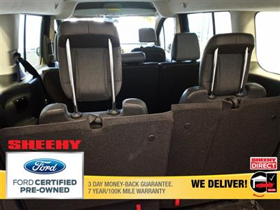2016 Ford Transit Connect 4x2, Passenger Wagon #GP9322 - photo 7