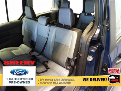 2016 Ford Transit Connect 4x2, Passenger Wagon #GP9322 - photo 9