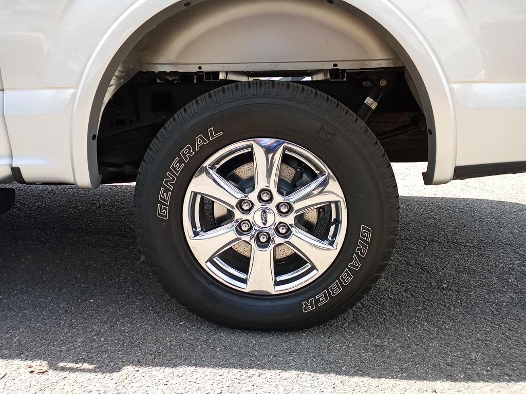 2018 Ford F-150 SuperCrew Cab 4x4, Pickup #GP9394 - photo 16