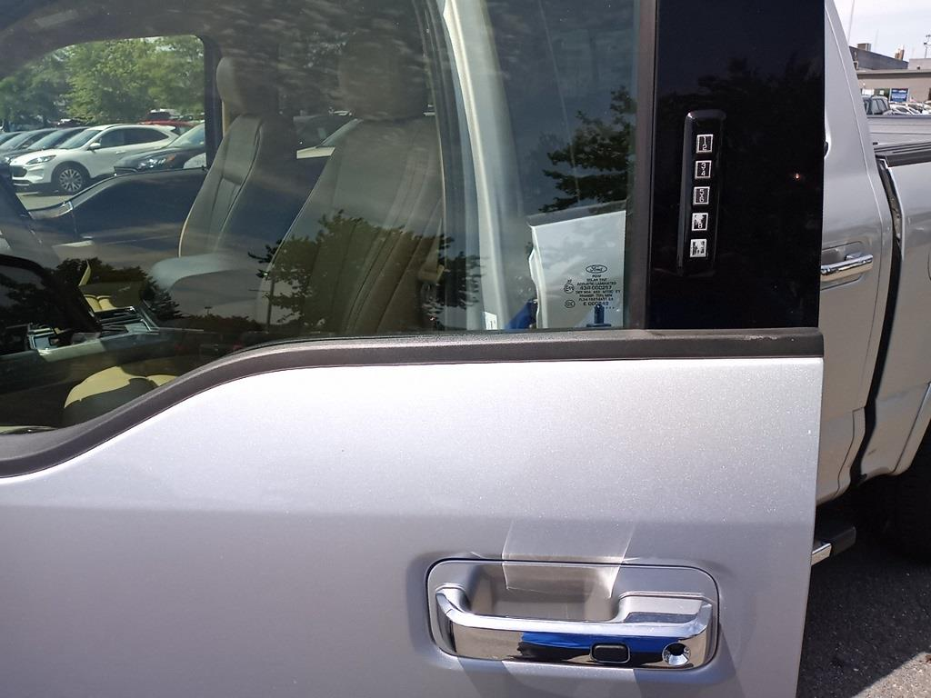 2018 Ford F-150 SuperCrew Cab 4x4, Pickup #GP9394 - photo 19