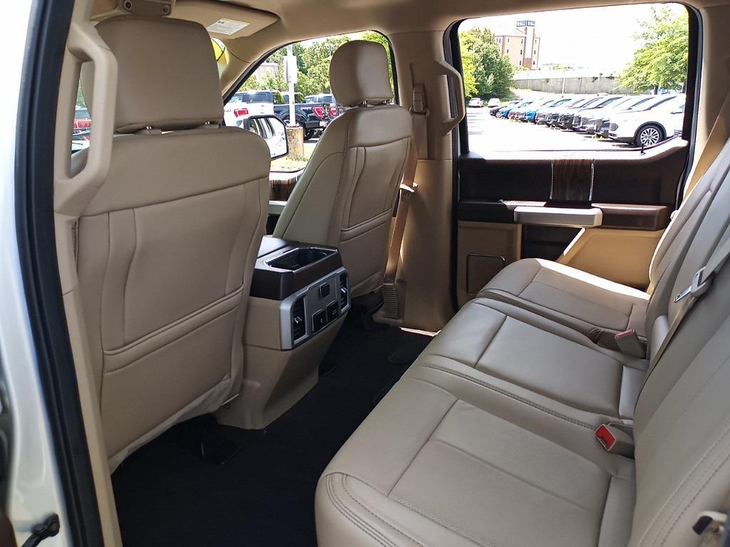 2018 Ford F-150 SuperCrew Cab 4x4, Pickup #GP9394 - photo 28