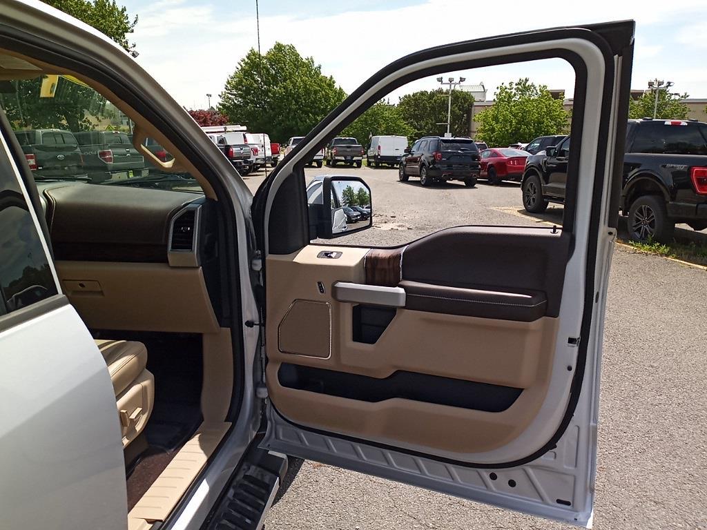 2018 Ford F-150 SuperCrew Cab 4x4, Pickup #GP9394 - photo 34