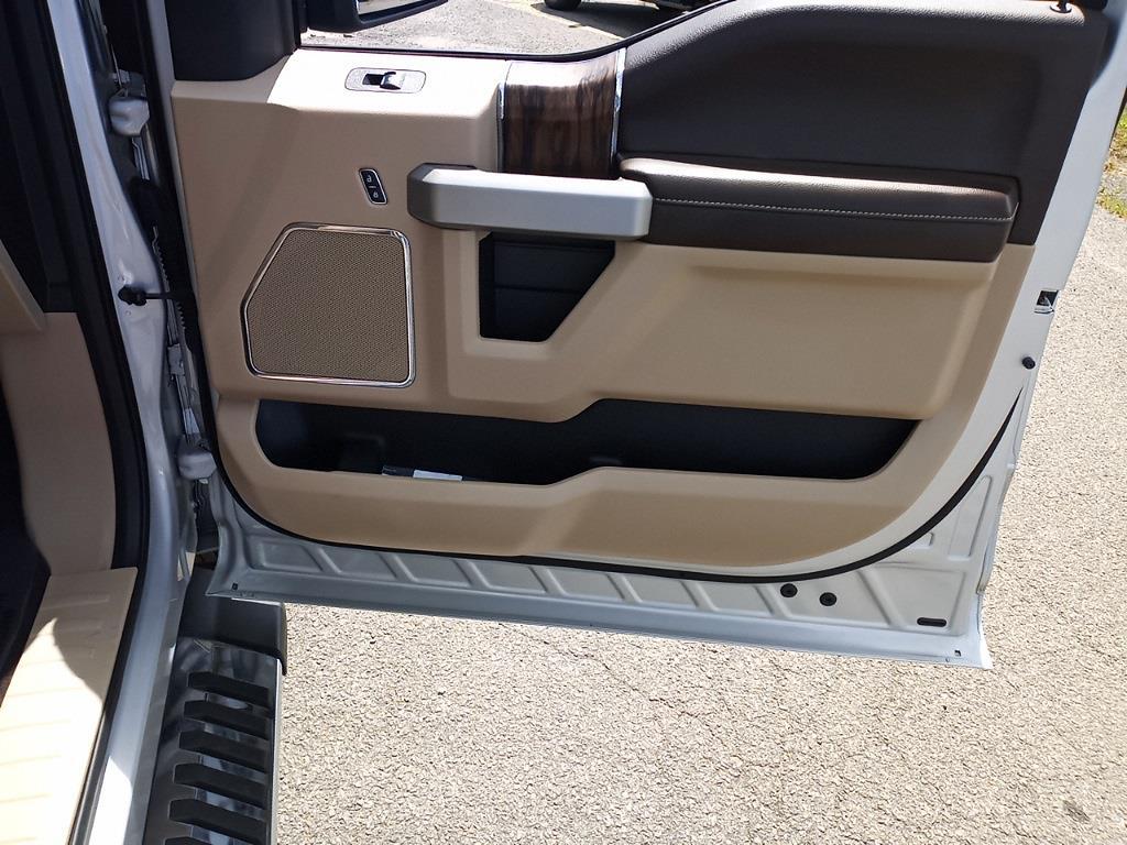 2018 Ford F-150 SuperCrew Cab 4x4, Pickup #GP9394 - photo 35