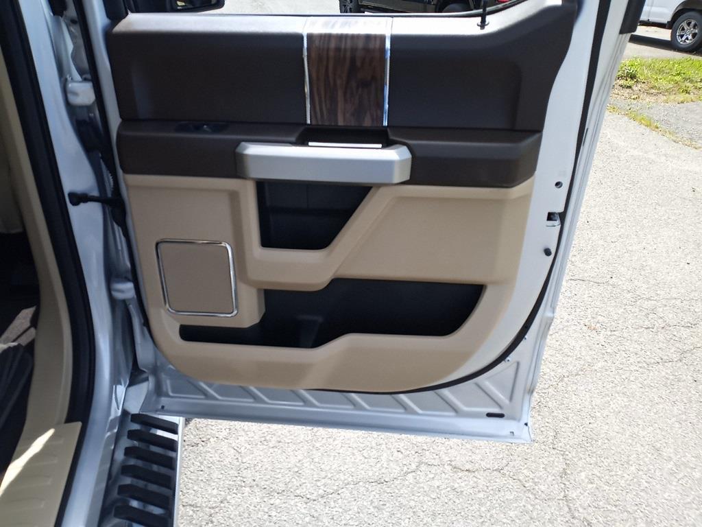 2018 Ford F-150 SuperCrew Cab 4x4, Pickup #GP9394 - photo 38