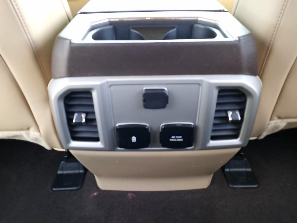 2018 Ford F-150 SuperCrew Cab 4x4, Pickup #GP9394 - photo 41