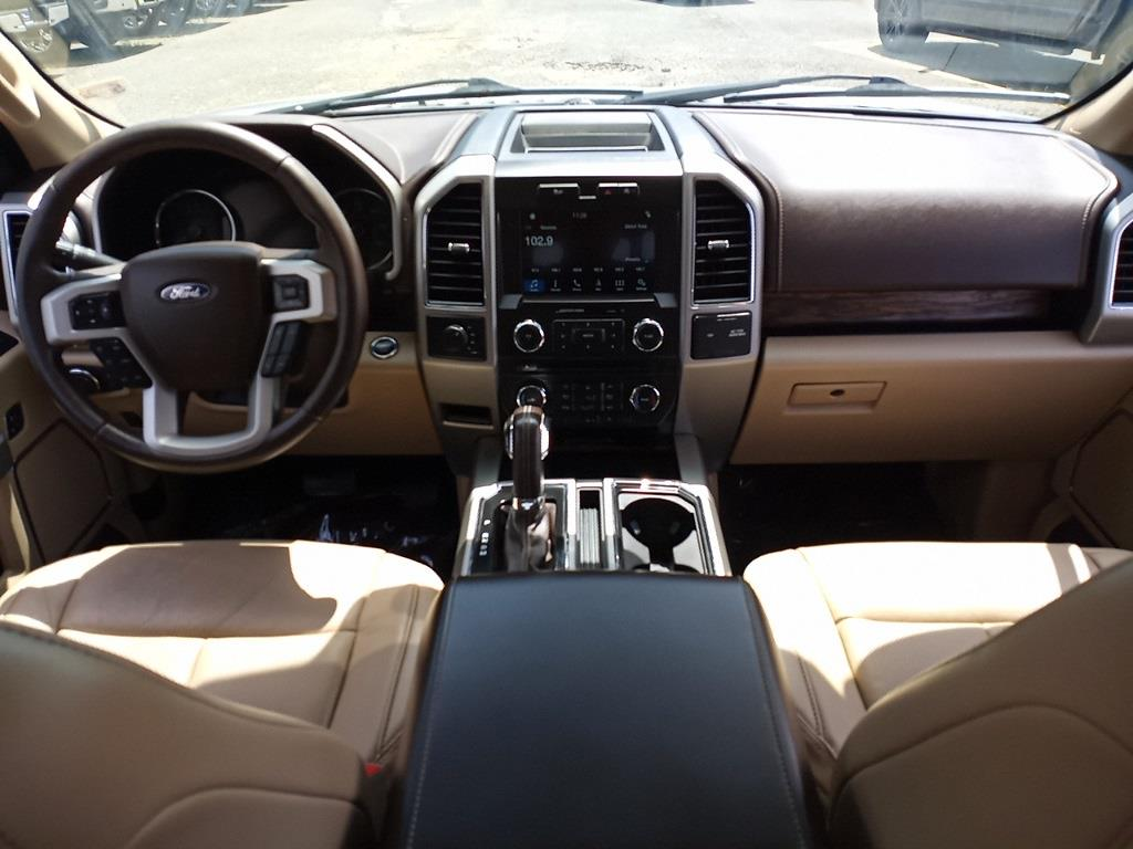 2018 Ford F-150 SuperCrew Cab 4x4, Pickup #GP9394 - photo 43