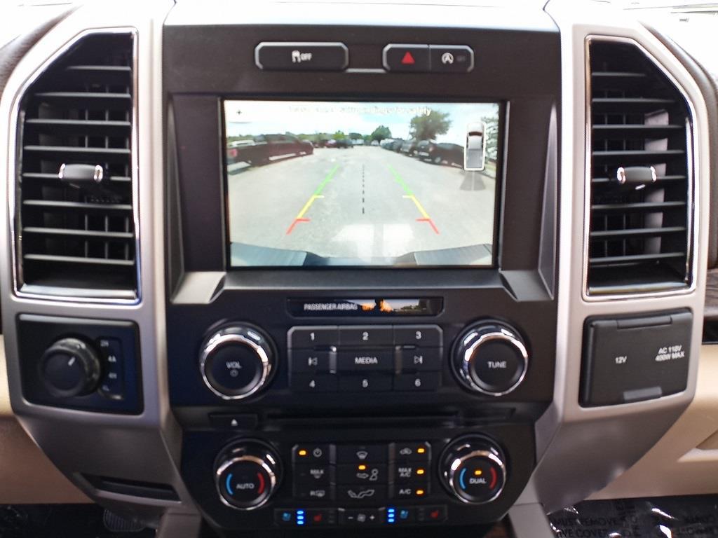 2018 Ford F-150 SuperCrew Cab 4x4, Pickup #GP9394 - photo 48