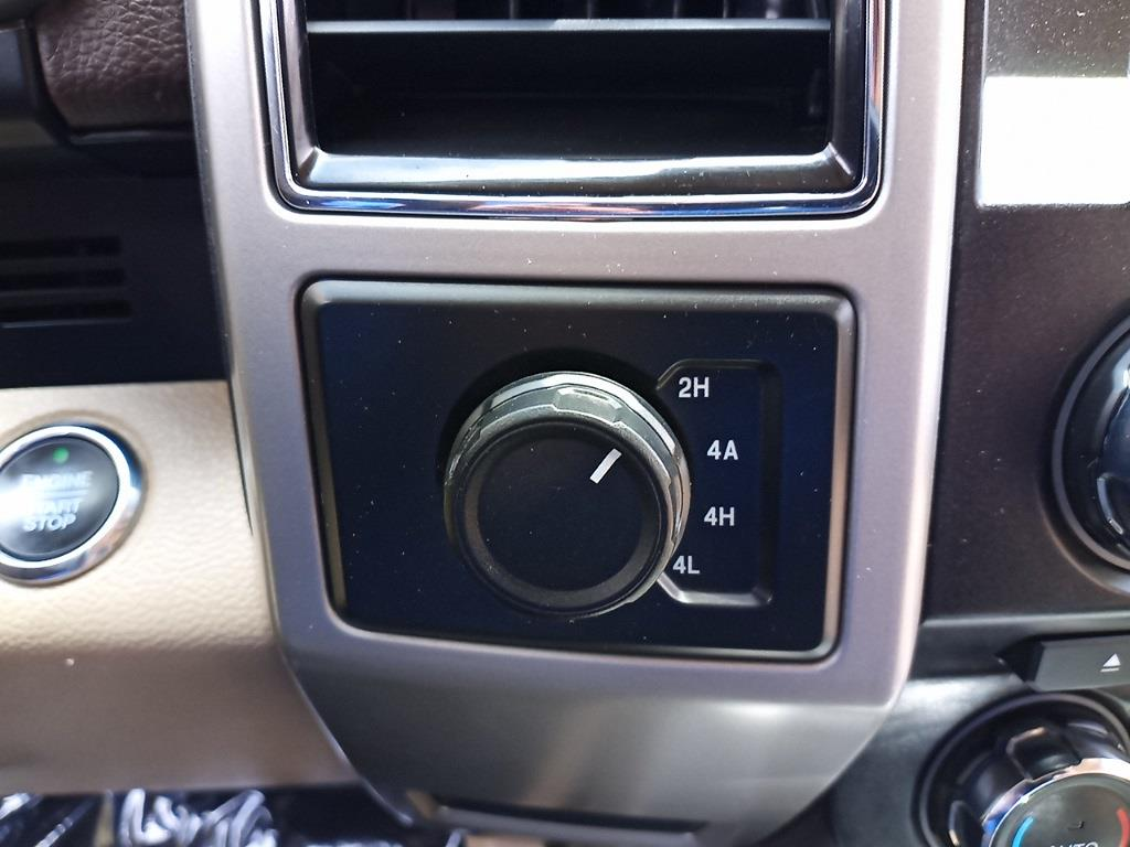 2018 Ford F-150 SuperCrew Cab 4x4, Pickup #GP9394 - photo 56