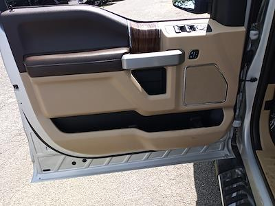2018 Ford F-150 SuperCrew Cab 4x4, Pickup #GP9394 - photo 23