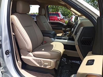 2018 Ford F-150 SuperCrew Cab 4x4, Pickup #GP9394 - photo 37