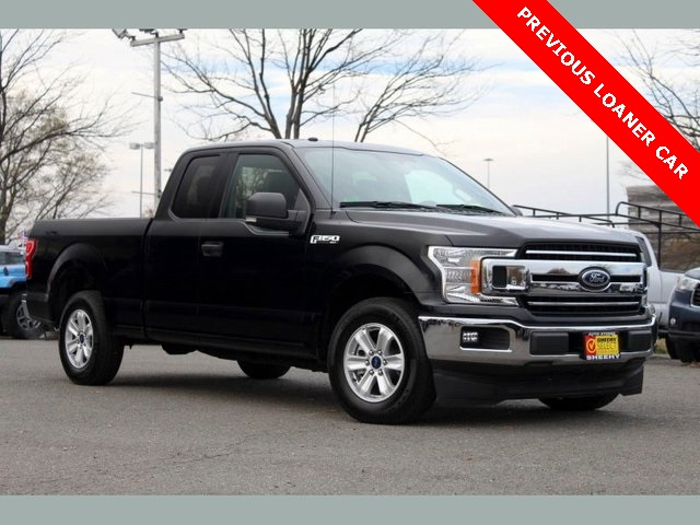 2018 F-150 Super Cab 4x2,  Pickup #GR8565 - photo 3