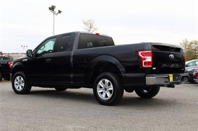 2018 F-150 Super Cab 4x2,  Pickup #GR8565 - photo 4