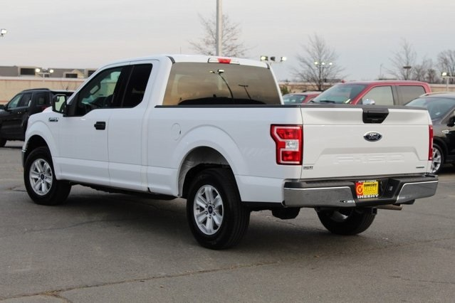 2018 F-150 Super Cab 4x2,  Pickup #GR8598 - photo 2