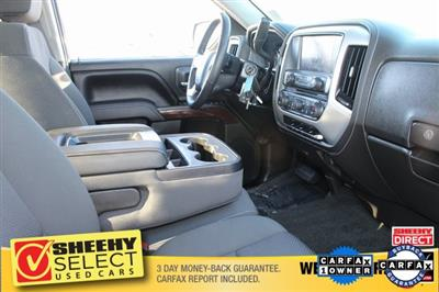2016 Sierra 1500 Double Cab 4x4, Pickup #GUP3279 - photo 13