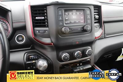 2019 Ram 1500 Crew Cab 4x4, Pickup #GUP3325 - photo 11