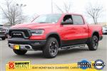 2019 Ram 1500 Crew Cab 4x4, Pickup #GUP3325 - photo 4