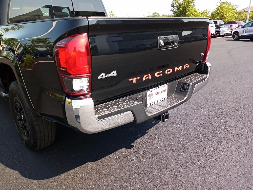 2020 Tacoma Double Cab 4x4,  Pickup #GUZ4009 - photo 12