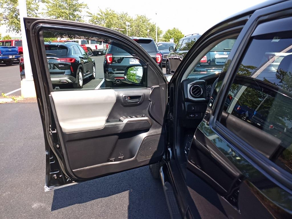 2020 Tacoma Double Cab 4x4,  Pickup #GUZ4009 - photo 22