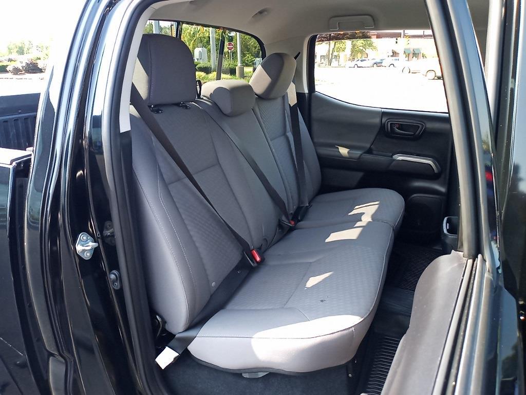 2020 Tacoma Double Cab 4x4,  Pickup #GUZ4009 - photo 33