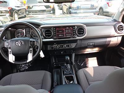 2020 Tacoma Double Cab 4x4,  Pickup #GUZ4009 - photo 35