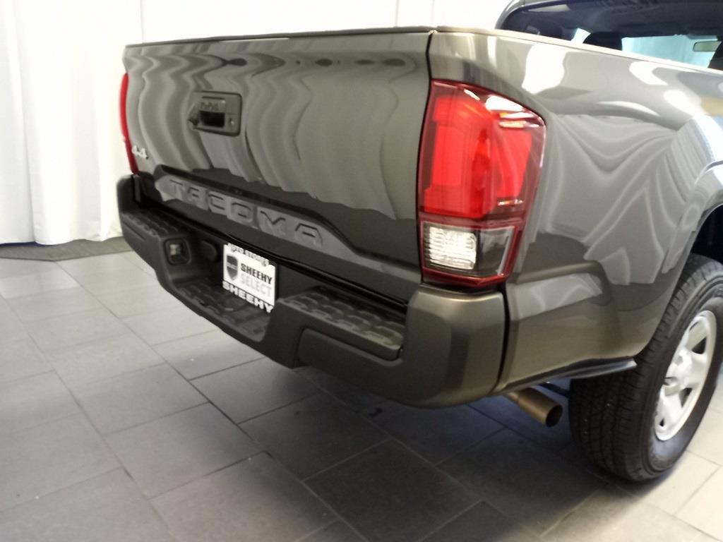 2020 Tacoma 4x4,  Pickup #GUZ4029 - photo 11