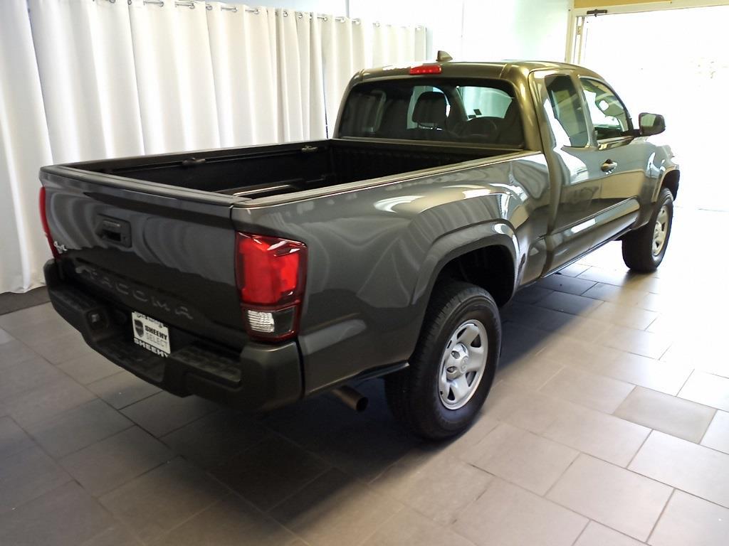 2020 Tacoma 4x4,  Pickup #GUZ4029 - photo 2