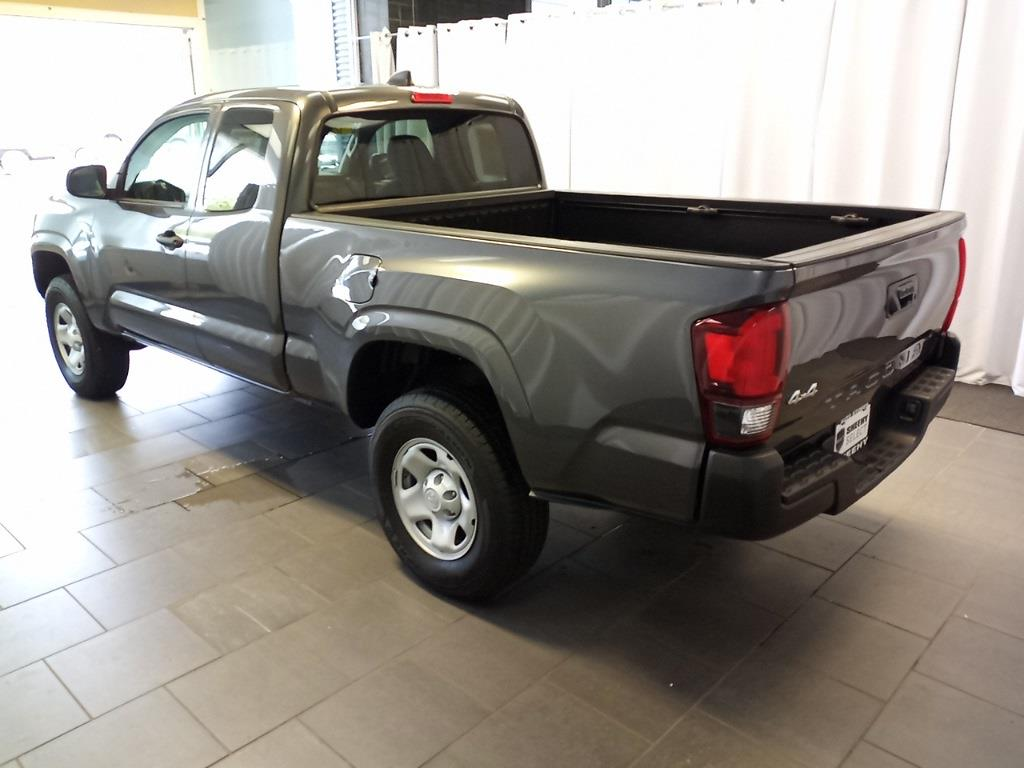 2020 Tacoma 4x4,  Pickup #GUZ4029 - photo 4