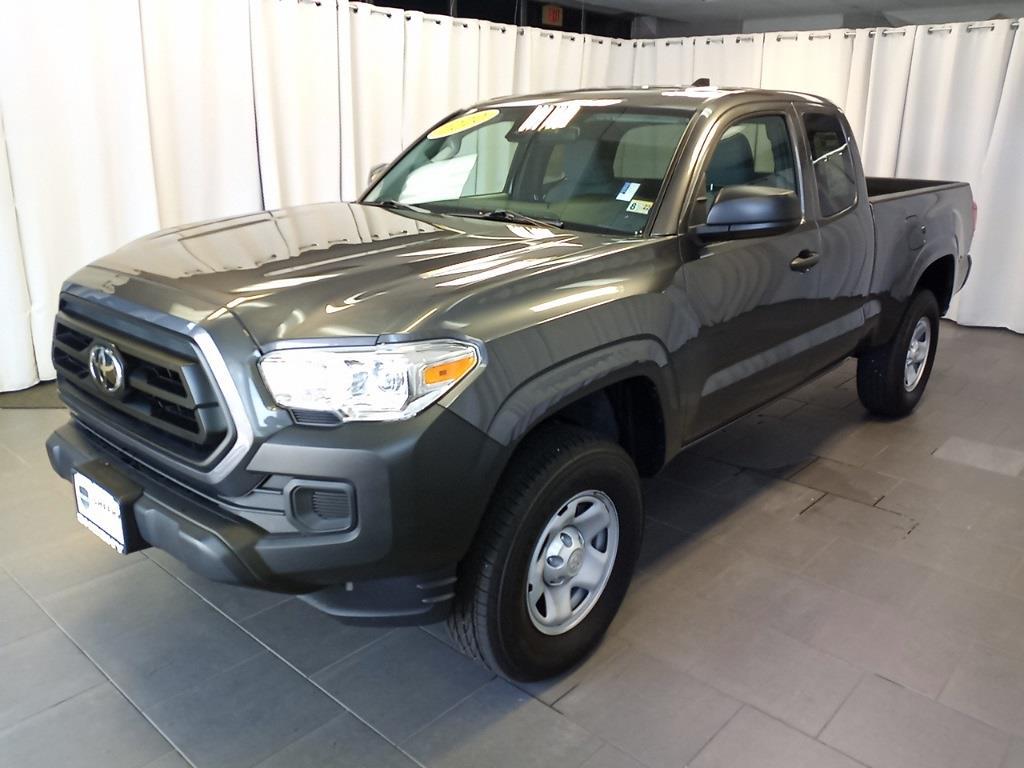 2020 Tacoma 4x4,  Pickup #GUZ4029 - photo 5