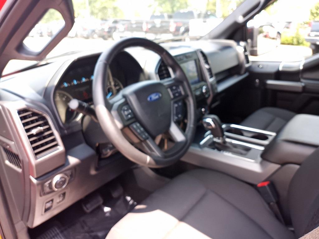 2020 Ford F-150 SuperCrew Cab 4x4, Pickup #GW1268A - photo 22