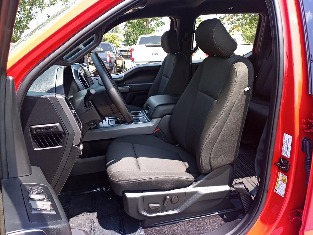 2020 Ford F-150 SuperCrew Cab 4x4, Pickup #GW1268A - photo 23