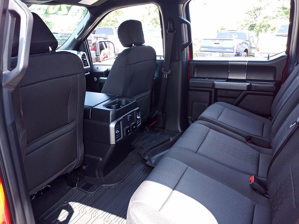 2020 Ford F-150 SuperCrew Cab 4x4, Pickup #GW1268A - photo 25