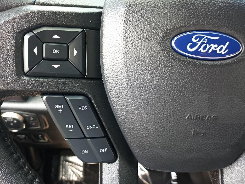 2020 Ford F-150 SuperCrew Cab 4x4, Pickup #GW1268A - photo 43