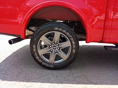 2020 Ford F-150 SuperCrew Cab 4x4, Pickup #GW1268A - photo 14