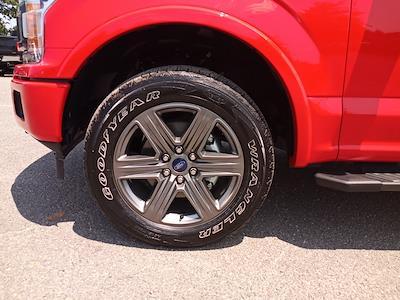 2020 Ford F-150 SuperCrew Cab 4x4, Pickup #GW1268A - photo 16