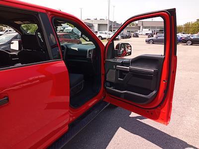 2020 Ford F-150 SuperCrew Cab 4x4, Pickup #GW1268A - photo 29