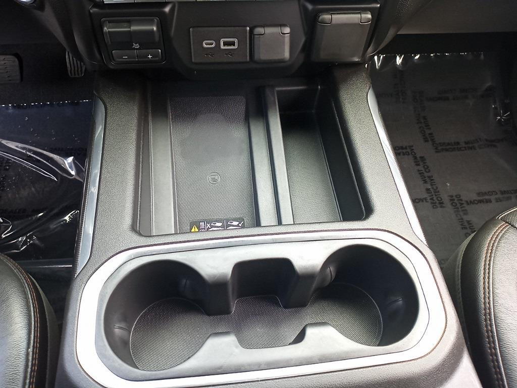 2019 GMC Sierra 1500 Crew Cab 4x4, Pickup #GW81129A - photo 47