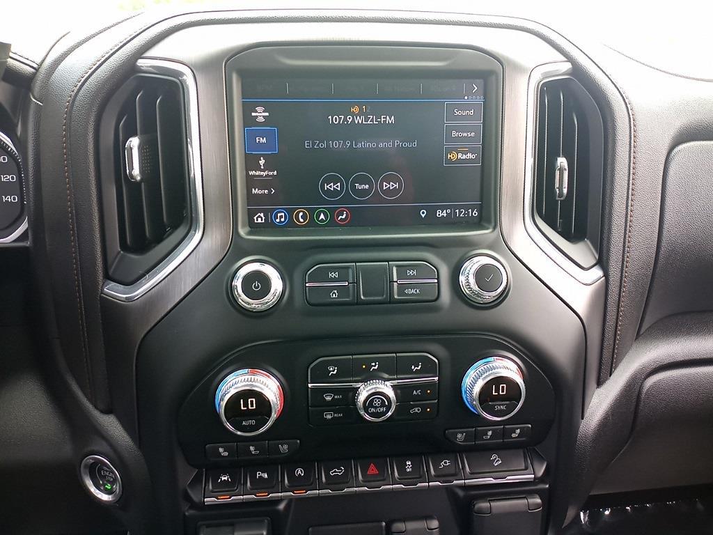 2019 GMC Sierra 1500 Crew Cab 4x4, Pickup #GW81129A - photo 48