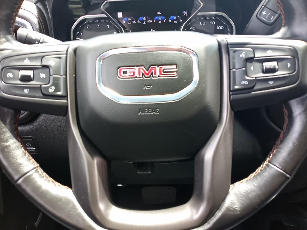 2019 GMC Sierra 1500 Crew Cab 4x4, Pickup #GW81129A - photo 53