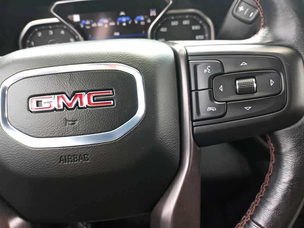 2019 GMC Sierra 1500 Crew Cab 4x4, Pickup #GW81129A - photo 55