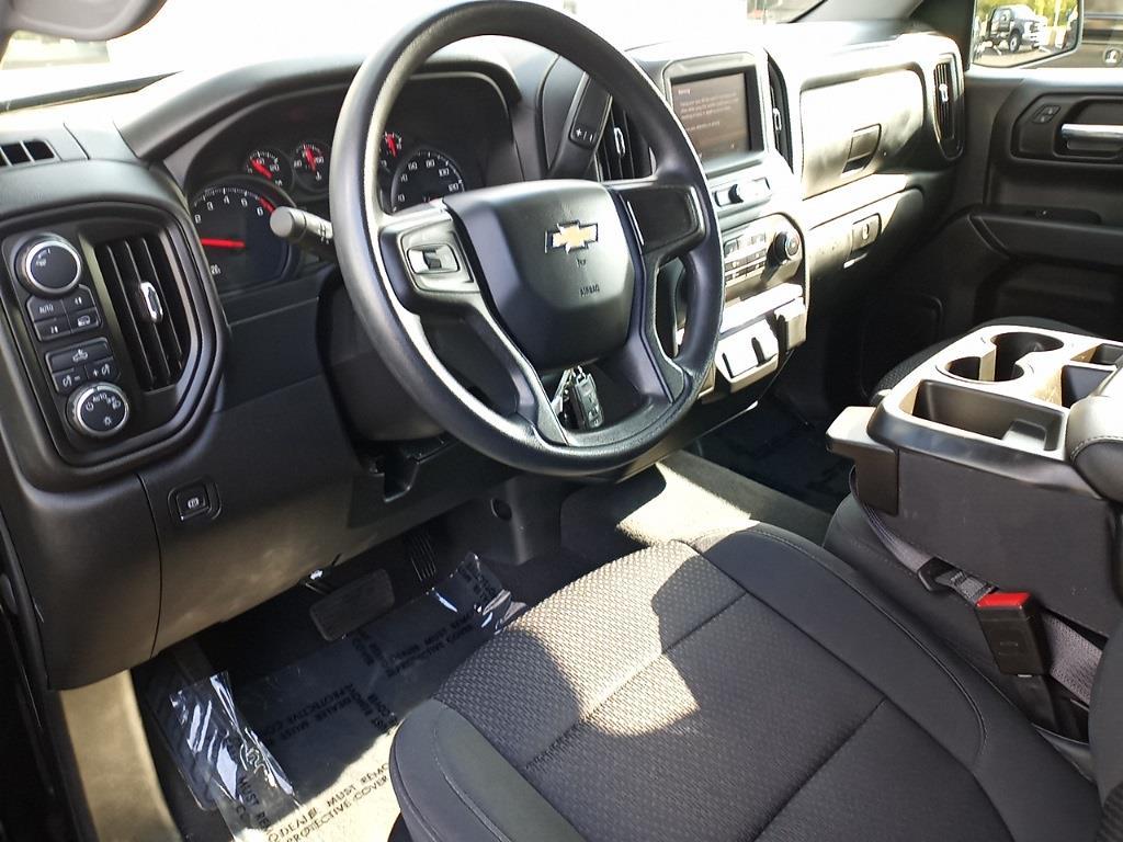 2020 Silverado 1500 Crew Cab 4x4,  Pickup #GWP1748 - photo 20