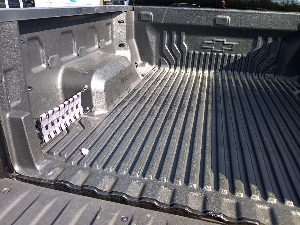 2020 Silverado 1500 Crew Cab 4x4,  Pickup #GWP1748 - photo 26