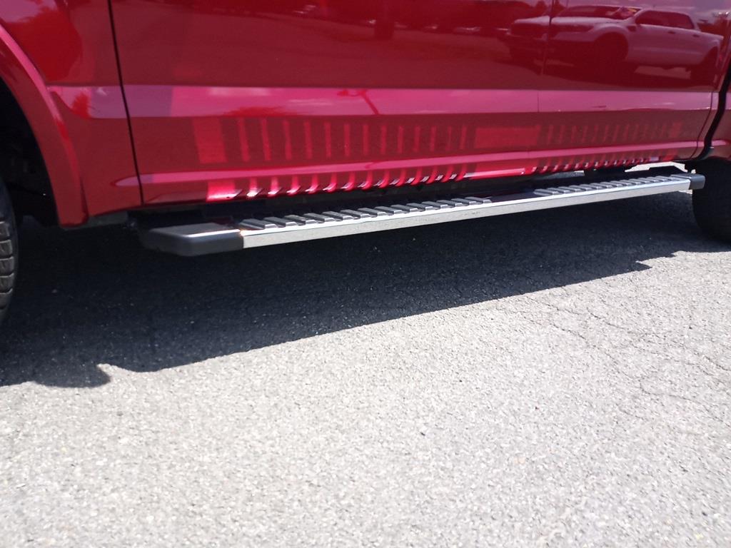2018 Ford F-150 SuperCrew Cab 4x4, Pickup #GYA6822A - photo 18