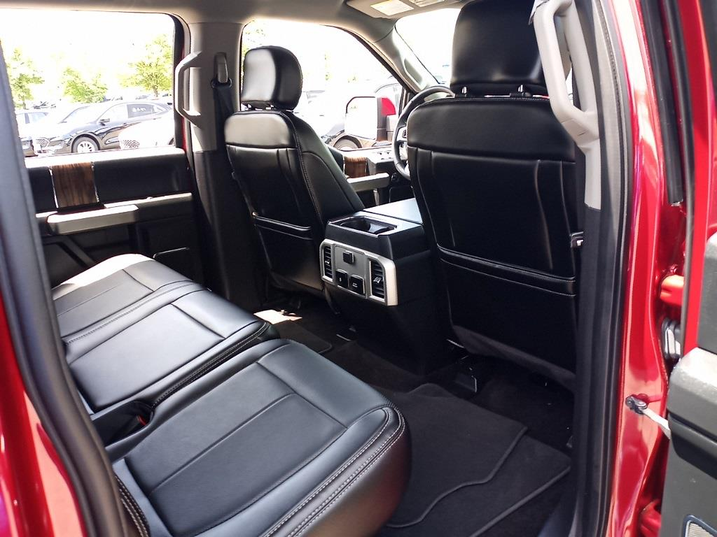2018 Ford F-150 SuperCrew Cab 4x4, Pickup #GYA6822A - photo 40