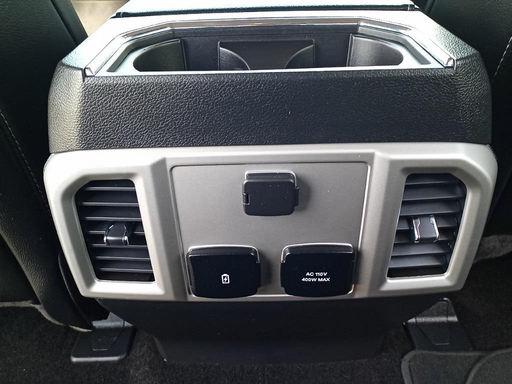 2018 Ford F-150 SuperCrew Cab 4x4, Pickup #GYA6822A - photo 42