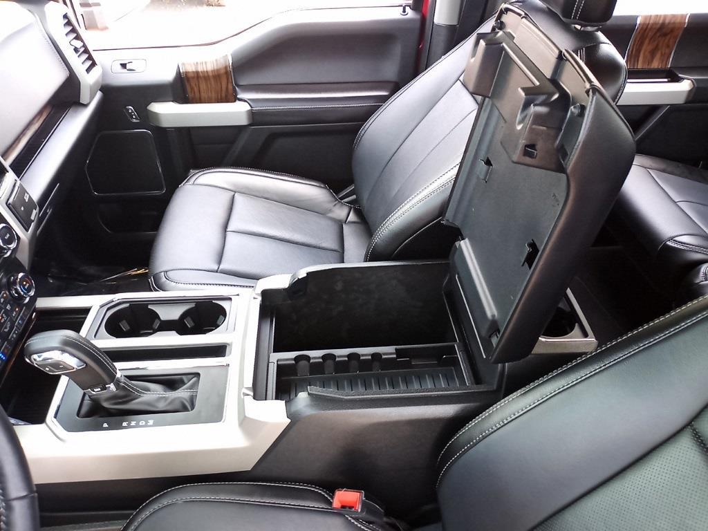 2018 Ford F-150 SuperCrew Cab 4x4, Pickup #GYA6822A - photo 49