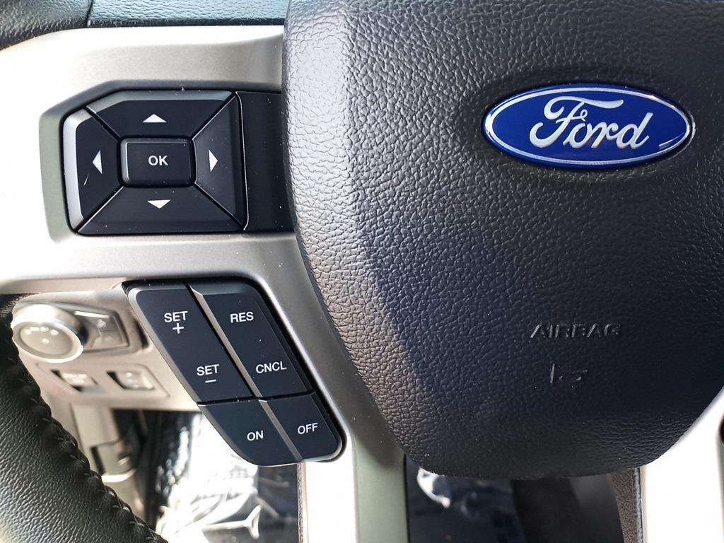 2018 Ford F-150 SuperCrew Cab 4x4, Pickup #GYA6822A - photo 55